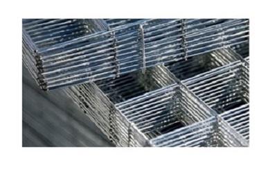 Ferro Edilizia - armature zincate per edilizia