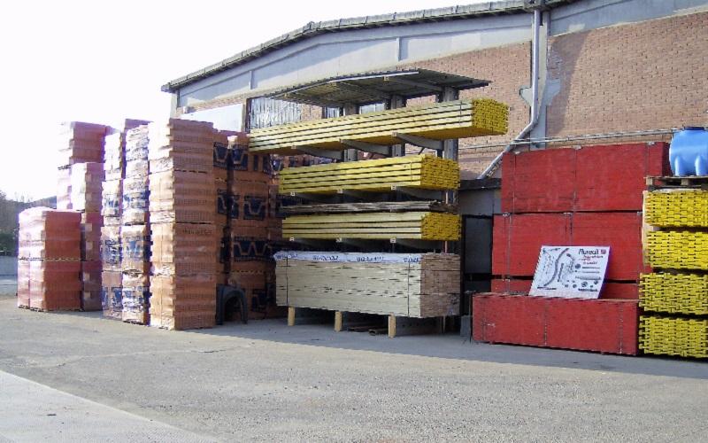 Ferro Edilizia - attrezzature e accessori per il cantiere