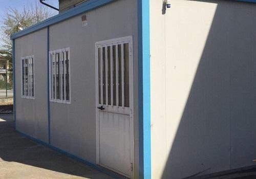 vendita baracca da cantiere usata