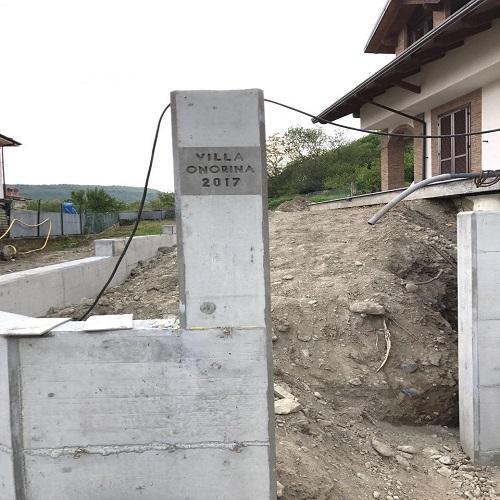 Ferro edilizia - costruzioni