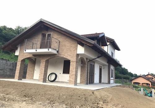 Casa - Costruzioni - Ferro Edilizia