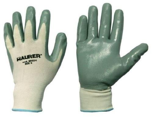 Ferro Edilizia - ferramenta -guanti antitaglio Maurer