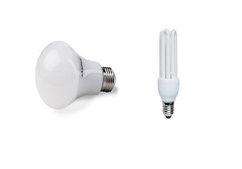 Ferroedilizia lampadine