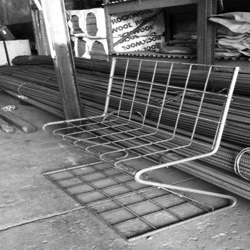 Ferro edilizia - curiosità in ferro