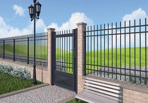 Ferro Edilizia  - recinzioni - ferro battuto