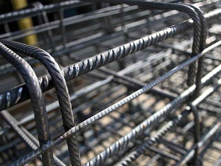 Ferro Edilizia - ferro presagomato per cemento armato