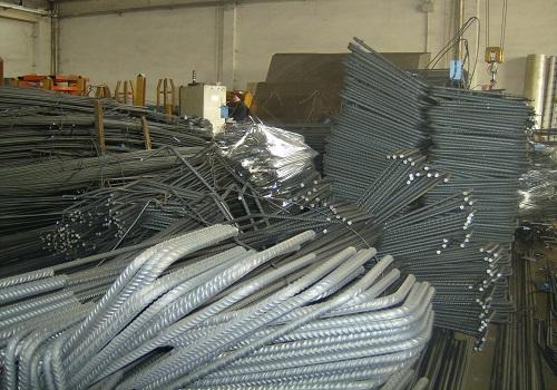 Ferro edilizia ferro lavorato