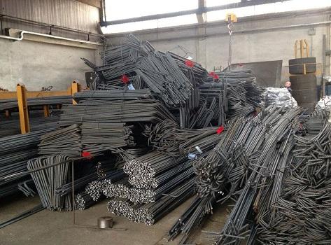 Ferro edilizia ferro presago