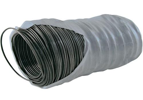 Ferro Edilizia - bobine - matassine - fil di ferro