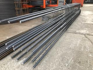 Ferro edilizia ferro gabbie