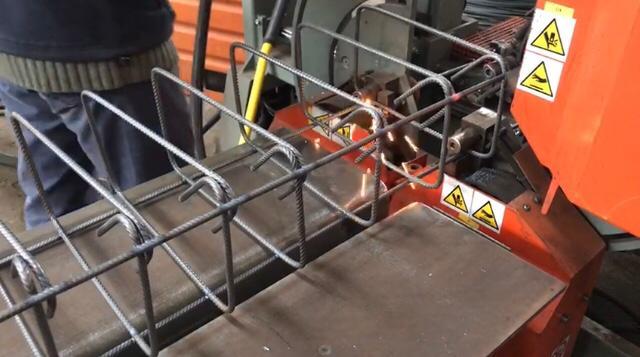 Lavorazione ferro preassemblato - Idea- Schnell Ferro Edilizia - Rosta