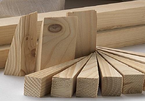 Ferro edilizia - materiale in legno per edilizia  - legno