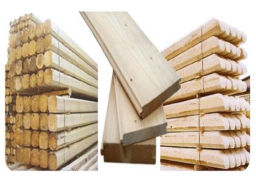 Ferro Edilizia - legname per edilizia