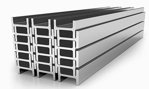 Prodotti siderurgici per l'edilizia Torino