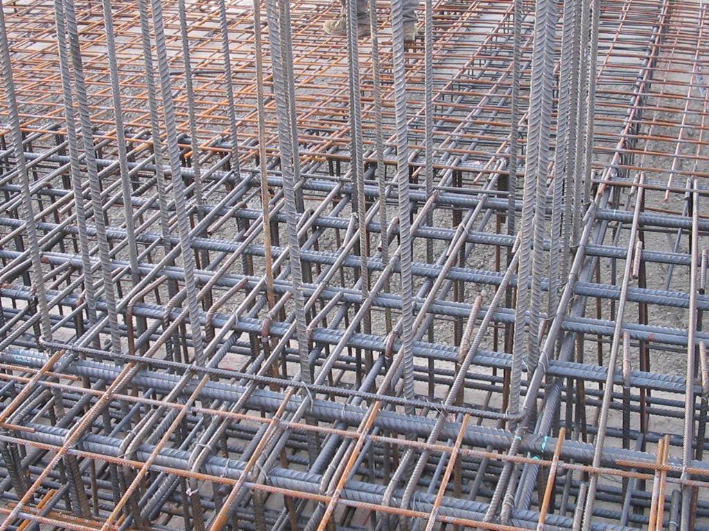 Ferro Edilizia - i nostri cantieri - Referenze