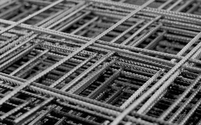 Ferro Edilizia - Reti elettrosaldate