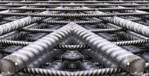 Ferro Edilizia - Rete lavorata per cemento armato