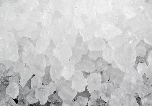Ferro Edilizia - sale per disgelo