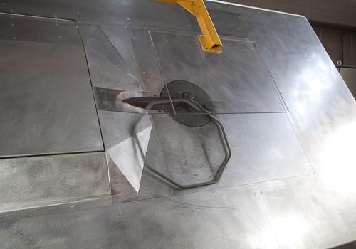 Ferro edilizia - macchinari - staffatrice