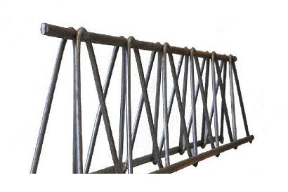 Ferro Edilizia - traliccio per edilizia