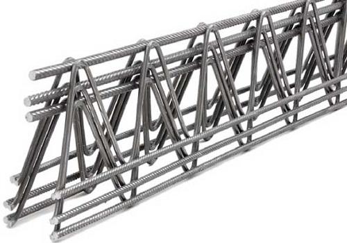 Ferro edilizia traliccio elettrosaldato